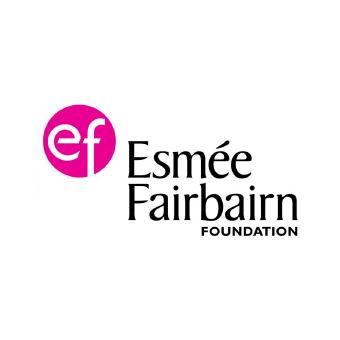 Esmee Fairbairn Foundation