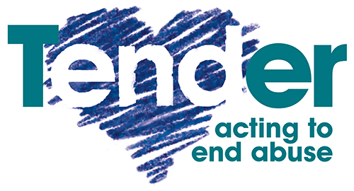 Tender - acting to end abuse