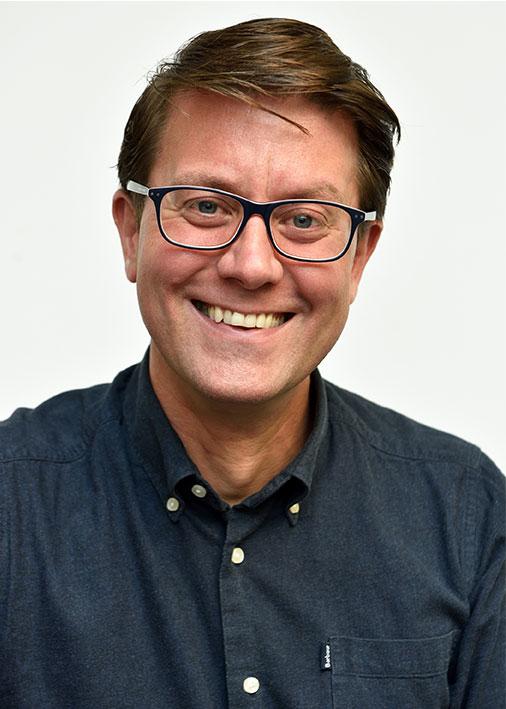 David Stothard