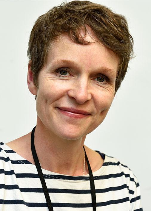 Susie McDonald