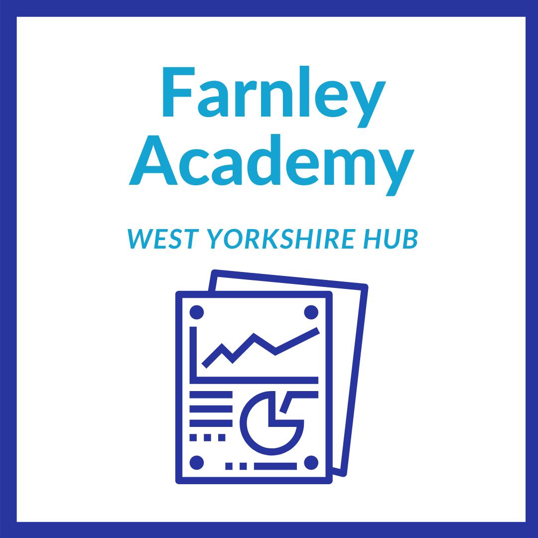 Farnley Academy, West Yorkshire Hub