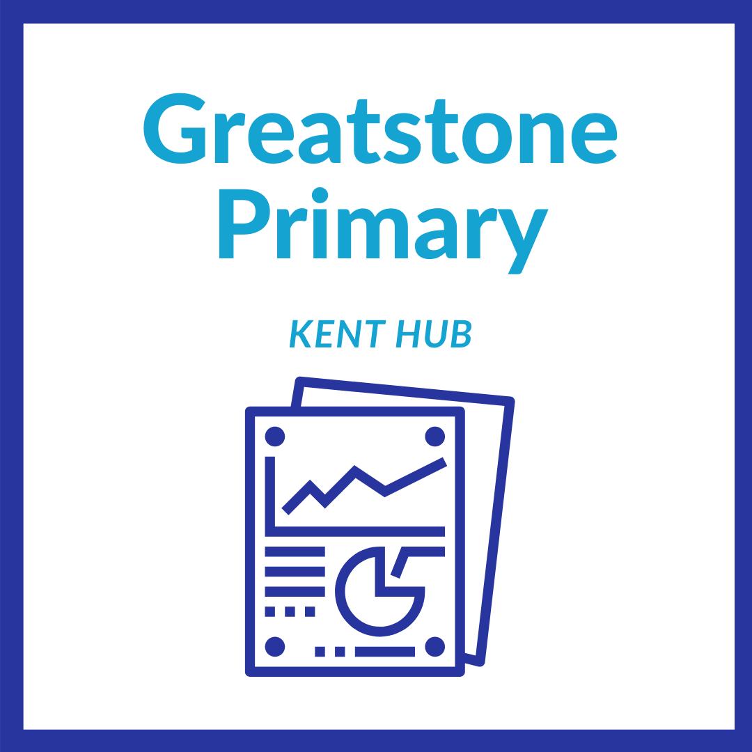 Greatstone Primary School, Kent Hub