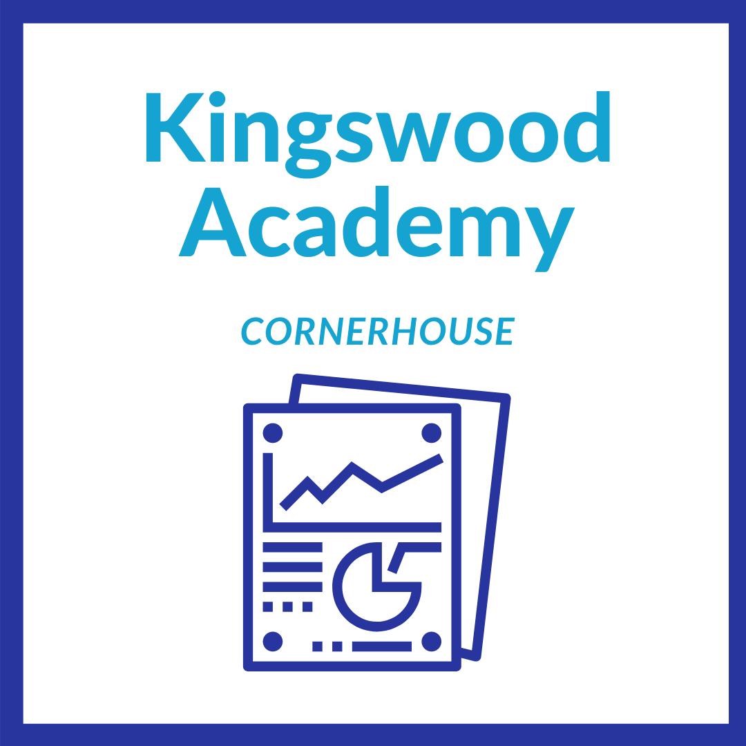 Kingswood Academy, Cornerhouse